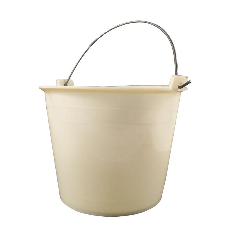 水泥桶 牛筋胶桶 腻子桶 灰桶 工地建筑泥浆桶 大号/小号
